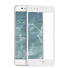 Huawei p10 képernyő védő cf nem törött szél teljes képernyős robbanásbiztos üveg fólia alkalmas