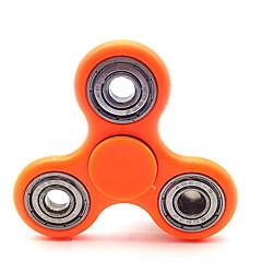 abordables Fidget spinners-Fidget spinners Hilandero de mano Alta Velocidad Alivia ADD, ADHD, Ansiedad, Autismo Juguetes de oficina Juguete del foco Alivio del