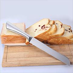 お買い得  ベイキング用品&ガジェット-ケーキカッター パン ステンレス鋼 エコ 高品質 ホリデー 焦げ付き防止