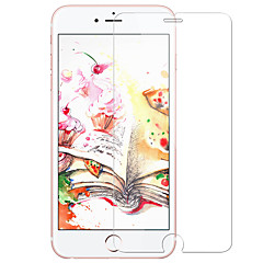 Недорогие Защитные пленки для iPhone 7-Защитная плёнка для экрана Apple для iPhone 7 Закаленное стекло 1 ед. Защитная пленка для экрана Защита от царапин Взрывозащищенный HD