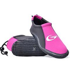 Vízi cipő Uniszex Gyors szárítás Viseletbiztos Neoprén PU Búvárkodás