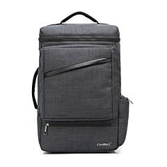 dell / hp / lenovo / sony / acer / surface 등을위한 usb 충전 포트 노트북 가방 배낭과 15.6 인치 고용량 비즈니스 다기능 핸드백
