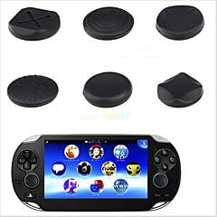 abordables Accesorios para PS Vita-PS Vita -  -  - Mini - Silicona Bolsos, Cajas y Cobertores - PS Vita