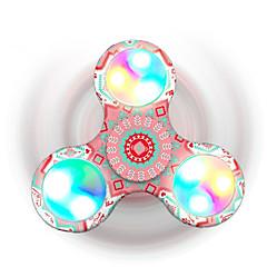 tanie -Fidget Spinners Przędzarka ręczna Zwalnia ADD, ADHD, niepokój, autyzm Zabawki biurkowe Focus Toy Stres i niepokój Relief Za czas zabicia