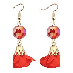 Dames Oorknopjes Druppel oorbellen Ring oorbellen Sieraden Basisontwerp Uniek ontwerp Logostijl Parel Vriendschap Multi-ways Wear