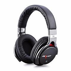 billige Headset og hovedtelefoner-ZEALOT B5 Trådløs Hovedtelefoner Balanceret armatur Plast Mobiltelefon øretelefon Støj-isolering / HIFI Headset