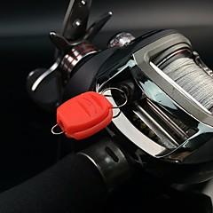 abordables Herramientas de Pesca-5 pcs Kits de Pesca Accesorios de pesca Herramientas de la pesca g/Onza mm pulgadaPesca de Mar Pesca a la mosca Pesca de baitcasting