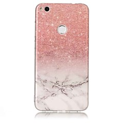 For Huawei P10 Plus P10 Lite Case Cover IMD Back Cover Case Marble Soft TPU Case for  Huawei Enjoy 6s P8 Lite(2017) P9 Lite P8 Lite