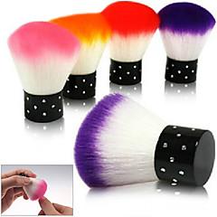 Nagelborstels Nagelkunst hulpmiddel nagelsalon make-up