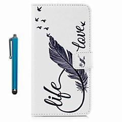 Dla jabłko iphone 7plus 7 obudowa pokrowiec uchwyt na karty portmonetka z podstawką odwzorowanie pełny pokrowiec na obudowę z rysikiem
