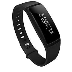 Herre Sportsur Kjoleur Smartur Modeur Armbåndsur Unik Creative Watch Digital Watch Digital Touchscreen Kalender Kronograf Vandafvisende