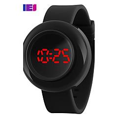 voordelige Herenhorloges-Dames Digitaal horloge Unieke creatieve horloge Polshorloge Smart horloge Dress horloge Modieus horloge Sporthorloge Chinees Digitaal