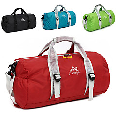 Fengtu αναδιπλούμενη τσάντα γυμναστικής ταξιδεύουν duffel γυμναστήριο τσάντα / γιόγκα τσάντα ταξιδιού διοργανωτής daypack holdall