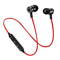 preiswerte -Kreis s6 Magnet bluetooth Kopfhörer drahtloser bluetooth Kopfhörer sports laufender Stereosuperbaß Ohrhörer mit mic für Handy