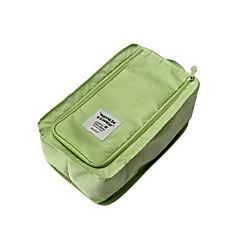 billige -Rejsebagageorganisator Rejsetaske til sko Vandtæt for Tøj Nylon / Rejse