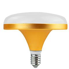 お買い得  LED 電球-30W 2400 lm E27 LEDボール型電球 72 LEDの SMD 5730 温白色 クールホワイト AC220
