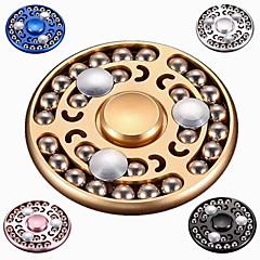 voordelige Fidget spinners-Hand Spinner Speeltjes Rond High-Speed Stress en angst Relief Niet van Toepassing Stuks