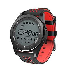 Slim horloge Waterbestendig Verbrande calorieën Stappentellers Sportief Informatie Camerabediening APP ControlStappenteller Slaaptracker