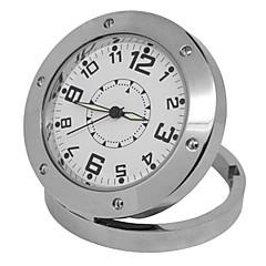 billige Overvågningssystemer-hd 720p optager clock kamera support tf kort optagelse overvågning mini kamera