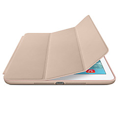 cheap Valentine's Day Sale-Case For Apple Magnetic / Auto Sleep / Wake Up Full Body Cases Solid Colored Hard PU Leather for iPad Air / iPad 4/3/2 / iPad Mini 3/2/1 / iPad Pro 10.5 / iPad (2017)