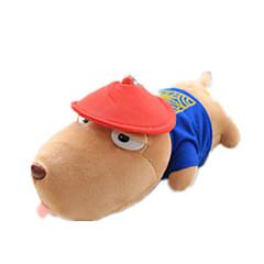 preiswerte -Plüschtiere Spielzeugautos Spielzeuge Hunde Unisex Stücke