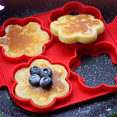 Ferramentas de Cookie para ovos Para utensílios de cozinha Silicone Ferramenta baking Ecológico