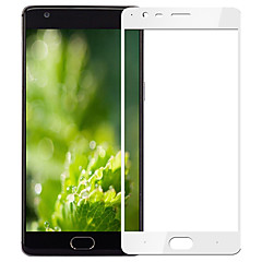 XiMaLong Screen Protector For One plus 3  Tempered Glass Film Protective Film Full-screen Coated Tempered Film
