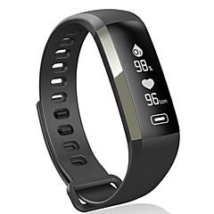 Heren Zakhorloge Slim horloge Modieus horloge Chinees Digitaal LED Afstandsbediening Waterbestendig Stopwatch tachymeter Snelheidsmeter