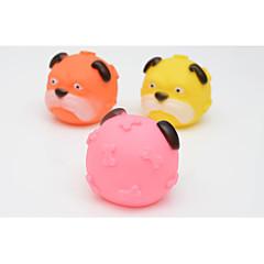 お買い得  猫用おもちゃ-ネコ用歯磨きおもちゃ 犬用歯磨きおもちゃ キーッ 犬 ゴム 用途 犬 子犬