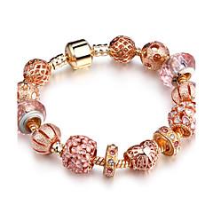 abordables Bijoux pour Femme-Femme Bracelets de rive - Mode Bracelet Or Rose Pour Soirée Anniversaire Quotidien