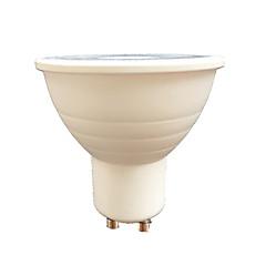 7W GU10 LED Spotlight 6 leds SMD 3030 Warm White White 580lm 2800-6500K AC 220V