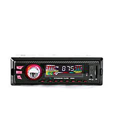 Недорогие Аудио для автомобиля-8288 4.0 дюймовый пассивный Усилитель 1 шт. Предназначен для Универсальный