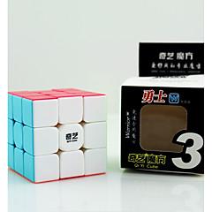 cubul lui Rubik Warrior Cub Viteză lină arc ajustabil Alină Stresul Cuburi Magice Jucării Educaționale Dreptunghiular Cadou
