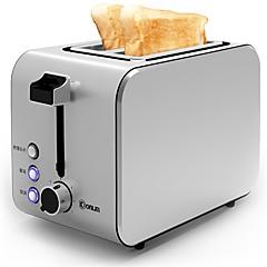abordables Localizadores Inteligentes-Máquinas de Pan Tostadora Utensilios de cocina innovadores 220 V Temporizador Múltiples Funciones Función de sincronización Ligero y