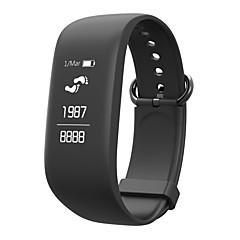 Brățări SmartRezistent la Apă Calorii Arse Pedometre Înregistrare Exerciţii Sporturi Monitor Ritm Cardiac Ecran tactil Detectarea