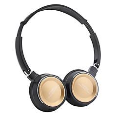 BT800 Headband Wireless Headphones Dynamic Plastic Mobile Phone Earphone with Microphone with Volume Control Headset
