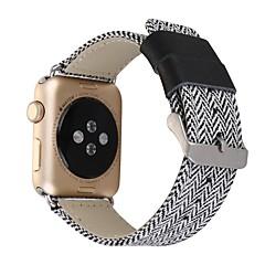 Χαμηλού Κόστους Μπρασελέ για Apple Watch-Παρακολουθήστε Band για Apple Watch Series 3 / 2 / 1 Apple Λουράκι Καρπού Κλασικό Κούμπωμα