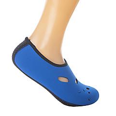 abordables Calcetines-Calcetines de Buceo 3mm Goma / Neopreno para Adultos - Alta resistencia, Suavidad Buceo / Surfing / Submarinismo