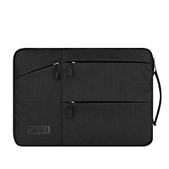 "preiswerte Laptop Taschen-StoffeCases For15,4 '' / 35cm / 14.4 "" / 38cm / 14.1 Zoll Samsung / HP / Dell / Sony / MacBook Air / MacBook / iPad Pro"