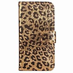 Недорогие Кейсы для iPhone-Кейс для Назначение Apple iPhone X iPhone X iPhone 8 iPhone 8 Plus Бумажник для карт Кошелек со стендом Флип Магнитный С узором Чехол