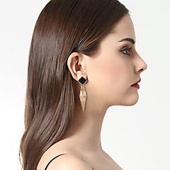 preiswerte Ohrringe-Damen Nicht übereinstimmend Unterschiedliche Ohrringe - Luxus, Bikini, Modisch Gold / Silber Für Hochzeit / Geburtstag / Geschenk