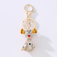 Klíčenka Šperky Módní Cute Style
