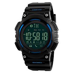 halpa Naisten kellot-SKMEI Miesten Digitaalinen Watch Urheilukello Armeijakello Smart Watch Muotikello Rannekello Ainutlaatuinen Creative Watch Japani