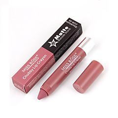 voordelige -Lipsticks Mat Mineraal Enkel