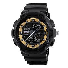 Ανδρικά Αθλητικό Ρολόι Ρολόι Φορέματος Έξυπνο Ρολόι Μοδάτο Ρολόι Ρολόι Καρπού Μοναδικό Creative ρολόι Κινέζικα Ψηφιακό Ηλιακή Ενέργεια