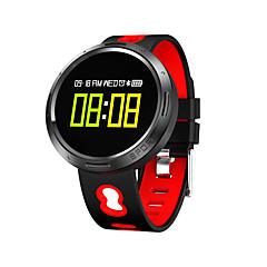 x9 vv έξυπνη οθόνη πολλαπλών χρωμάτων ρολόι καρδιά ρυθμός αρτηριακής πίεσης παρακολούθηση αίματος ip 68 παρακολούθηση ύπνου