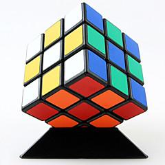 abordables Toys-Cubo magico Cubo IQ Shengshou 3*3*3 Cubo velocidad suave Cubos mágicos rompecabezas del cubo Nivel profesional Velocidad Clásico Niños Adulto Juguet Chico Chica Regalo