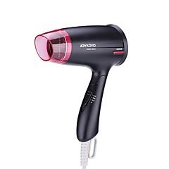 02c-2 secador de cabello eléctrico herramientas de estilo bajo ruido pelo salón viento caliente / frío