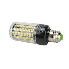 お買い得  LED 電球-1個 15 W 1380 lm E14 / E26 / E27 LEDコーン型電球 T 156 LEDビーズ SMD 5736 装飾用 温白色 / クールホワイト 85-265 V / RoHs