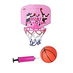 お買い得  ボール&アクセサリー-バスケットボールのおもちゃ おもちゃ 方形 スポーツ 子供用 1 小品